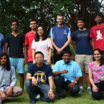 Music Informatics Group in August 2015
